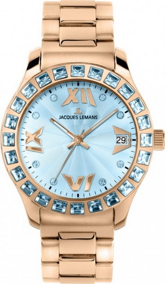 Jacques Lemans 1-1517ZK