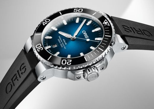 Часы Oris Clipperton Limited Edition