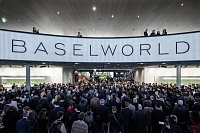 Swatch Group покидает Baselworld
